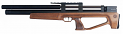 Cricket Bullpup .35 Wood Stock
