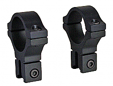 BKL 300 2 Piece Mounts