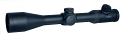 Hawke Endurance 30 SF 4-16x50 SF IR MilDot Scope