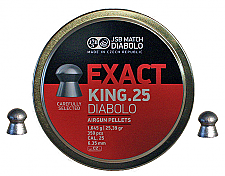 Exact Kings 25 - 25.4 grain