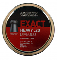 Exact 20 Heavy-500 per tin