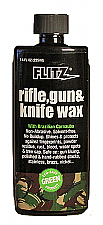 Flitz Rifle, Gun and Knife Wax