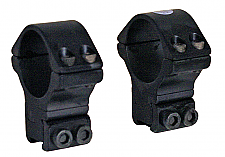 Sportsmatch ATP-61 2 Piece Mounts