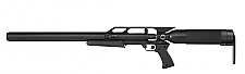 AirForce Condor .22 Shrouded with Spin-Loc Air Tank-Black
