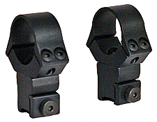 Sun Optics 0037 2 Piece Mounts