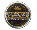 Field .25 6.35mm, 25.4g, Dome 350ct