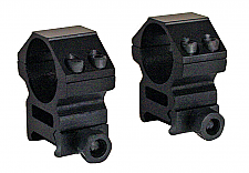 Leapers RGWM-25M4 2 Piece Mounts